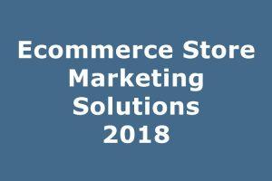 Store Marketing